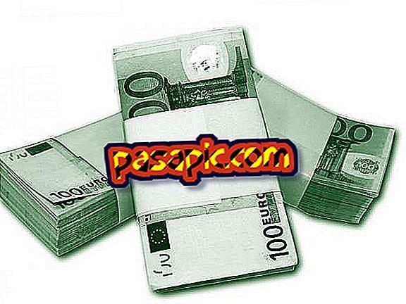 Bagaimana untuk membuka akaun di Andorra - kewangan peribadi