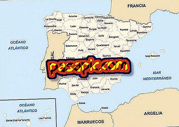 Wie viele autonome Gemeinschaften gibt es in Spanien?