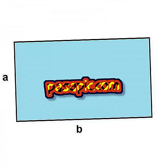 How to calculate the perimeter of a rectangle - training