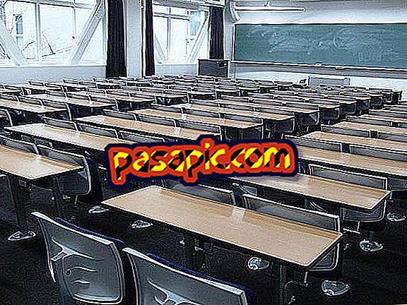Hoe attent te zijn in de klas