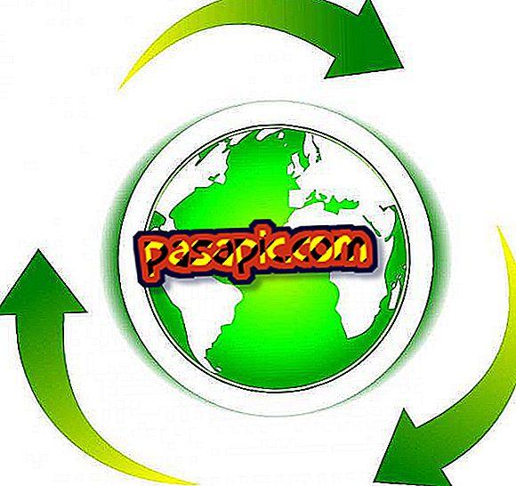 لماذا من المهم إعادة التدوير