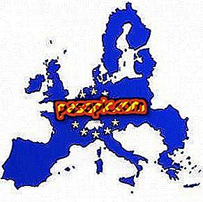قائمة دول وعواصم الاتحاد الأوروبي