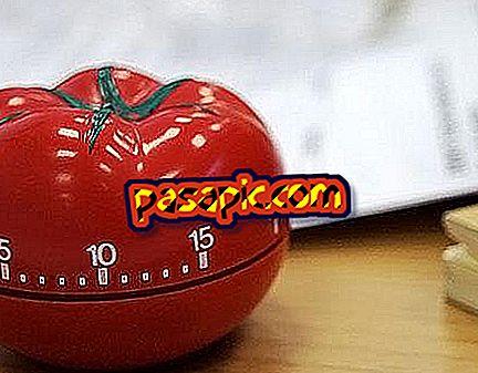 Come applicare la tecnica del pomodoro - formazione