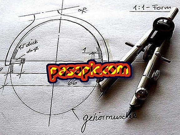 Come calcolare la circonferenza di una circonferenza - formazione