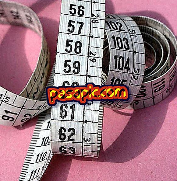 Come soddisfare lo scopo della dieta