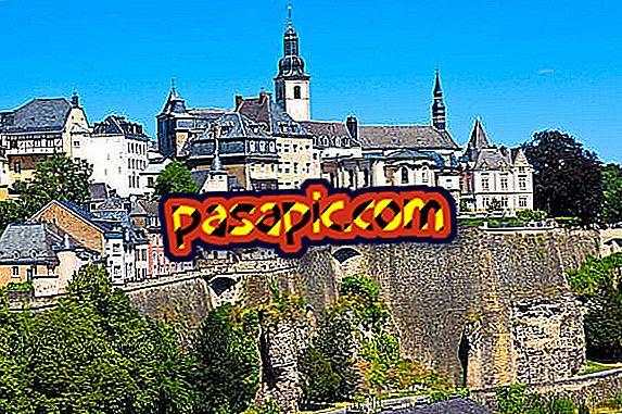 Mit hívnak Luxemburg lakói