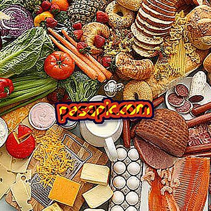 Care este diferența dintre alimente și hrană