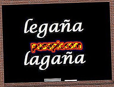 Ako sa to nazýva legaña alebo lagaña