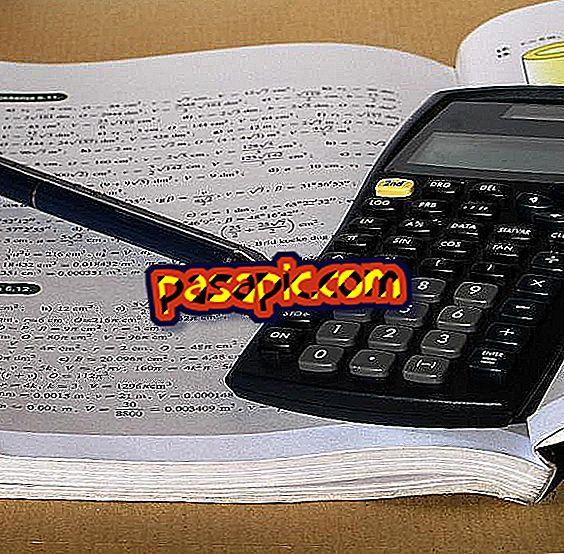 Come calcolare gli errori standard - formazione
