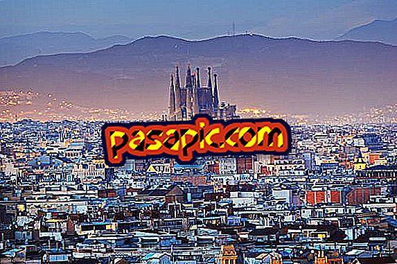 Kako se imenuje Barcelona