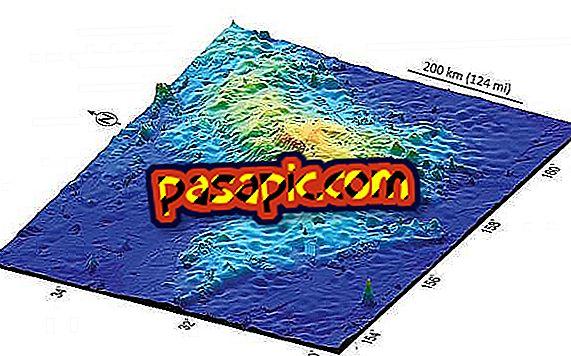 Ποιο είναι το μεγαλύτερο ηφαίστειο στον κόσμο