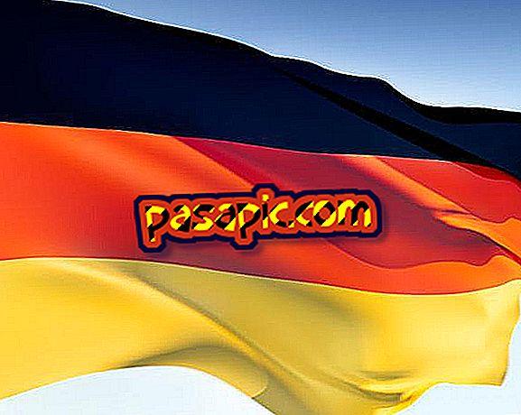 जर्मन में नमस्कार कैसे करें