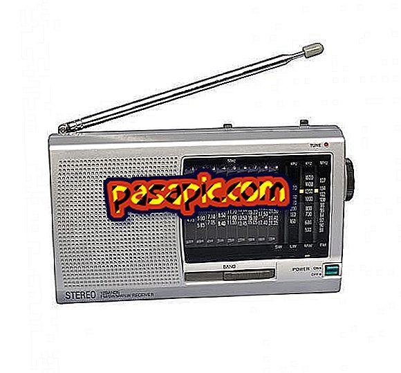どのようにラジオやラジオを言いますか