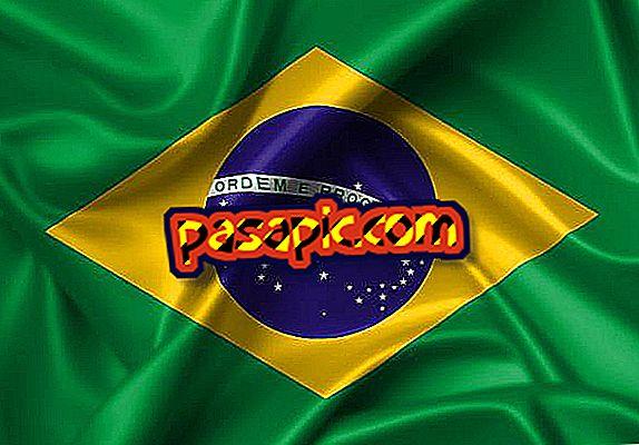 معنى العلم البرازيلي وشعار النبالة