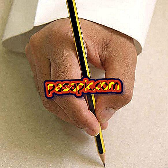 Araabia kirjutamise alused