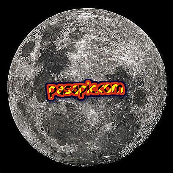Co by się stało, gdyby nie było księżyca