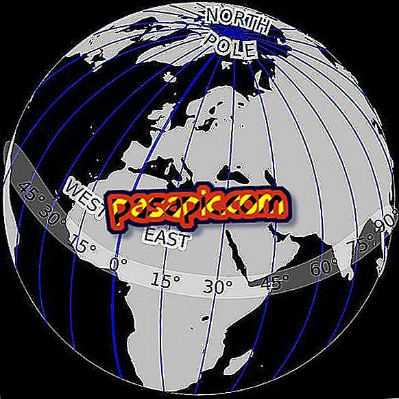 Care țări traversează meridianul Greenwich