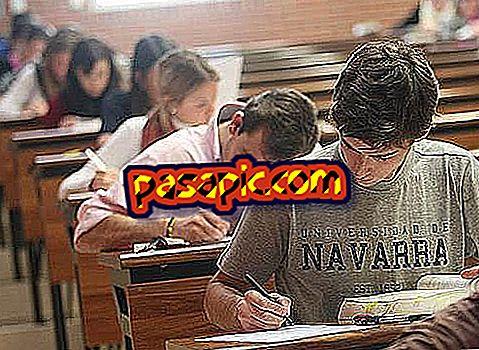 一日前の試験の勉強方法