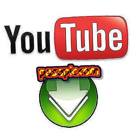 Kā lejupielādēt visus YouTube videoklipus tikai vienā failā