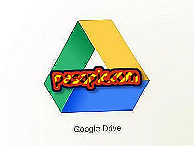 Kas ir Google disks