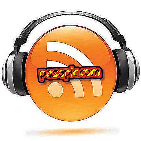 Kako pronaći moje Podcasts na moj iPhone, iPod Touch ili ipad