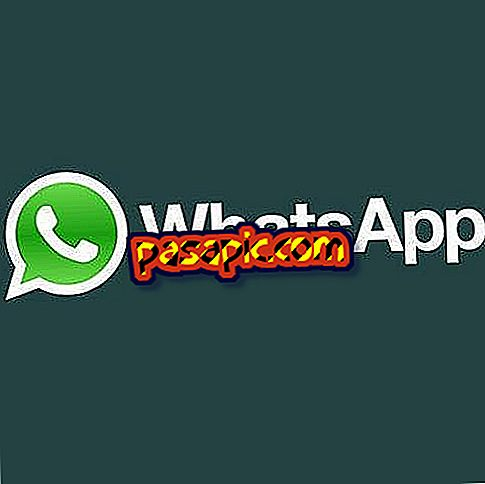 İPhone'da WhatsApp tarafından resim gönderme