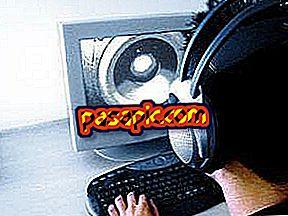 Kaip atsisiųsti muziką į savo kompiuterį
