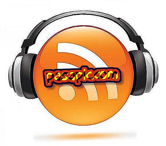 Ako nahrávať podcast s mobilným telefónom