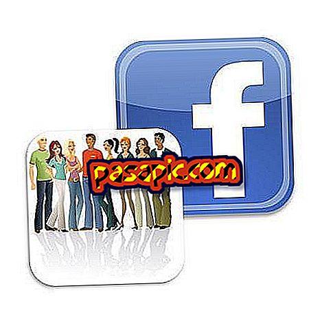 Як коментувати мою сторінку Facebook з моїм ім'ям