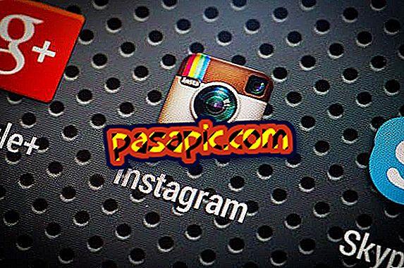 كيفية إرسال الصور الخاصة على Instagram