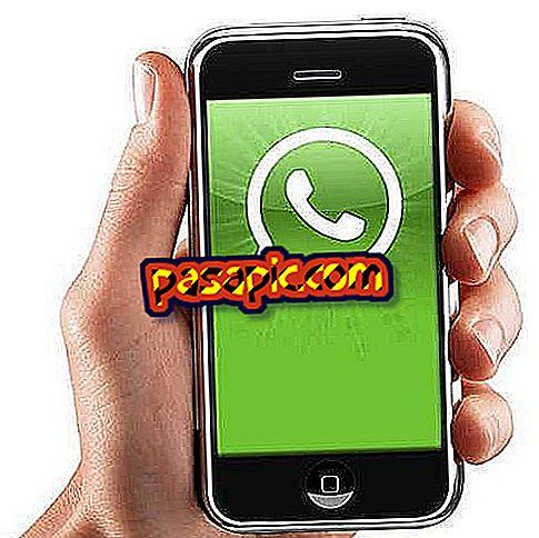 WhatsApp kontakti s kontaktima suprug ima profil za upoznavanje