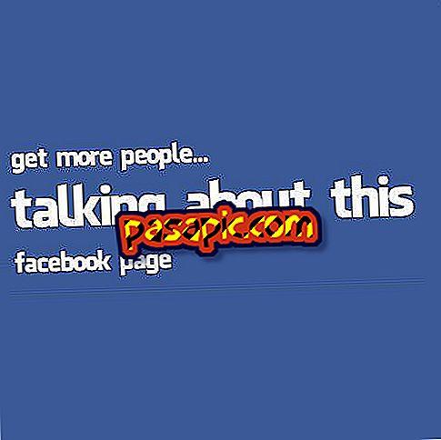 फेसबुक पर अपनी कंपनी के बारे में बात करने के लिए और लोगों को कैसे प्राप्त करें
