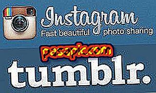 So synchronisierst du Instagram mit Tumblr