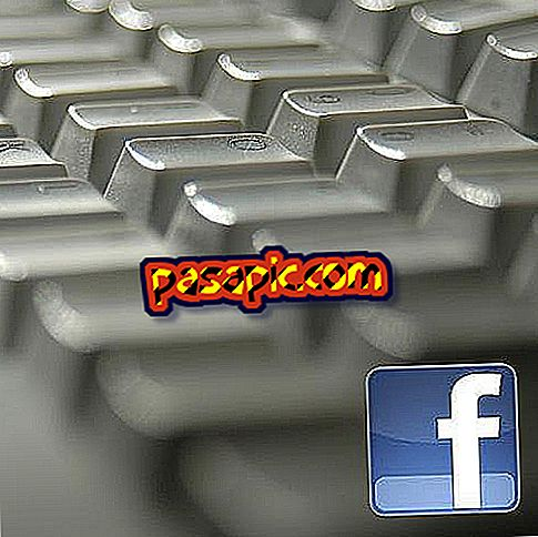 Alle Tastaturkürzel für Facebook