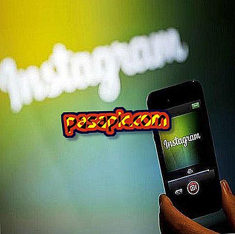 Kako vstaviti Instagram video na moj blog