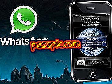 Come cambiare il nome di un gruppo in WhatsApp per iPhone - Internet