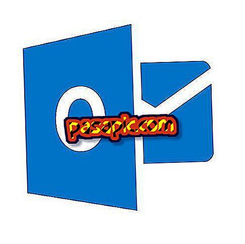 Kā izveidot Outlook e-pasta kontu