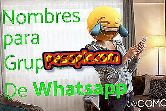 Namen für WhatsApp-Gruppen
