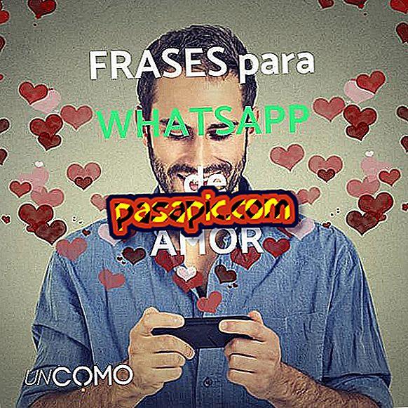 Izrazi za ljubav Whatsapp