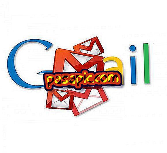 Kuidas taastada e-posti konto Gmail