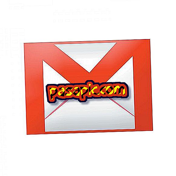 Sådan blokkerer du e-mails i min Gmail-email