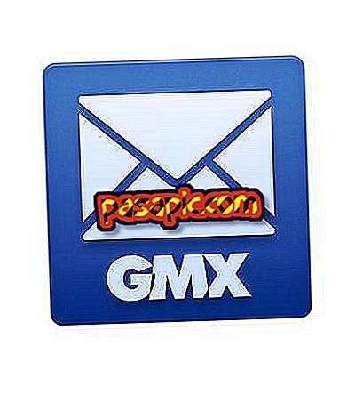 İPhone'da gmx nasıl yapılandırılır