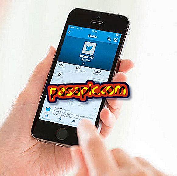 Come cambiare il nome utente su Twitter senza perdere seguaci - Internet
