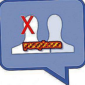 วิธีลบเพื่อนใน Facebook