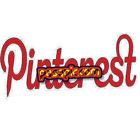 Pinterest'te daha fazla takipçi nasıl edinilir?