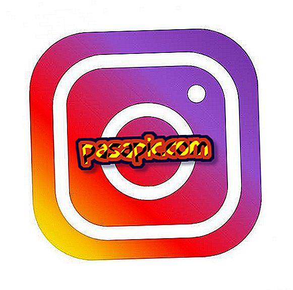 Kuidas modifitseerida Instagrami kommentaare