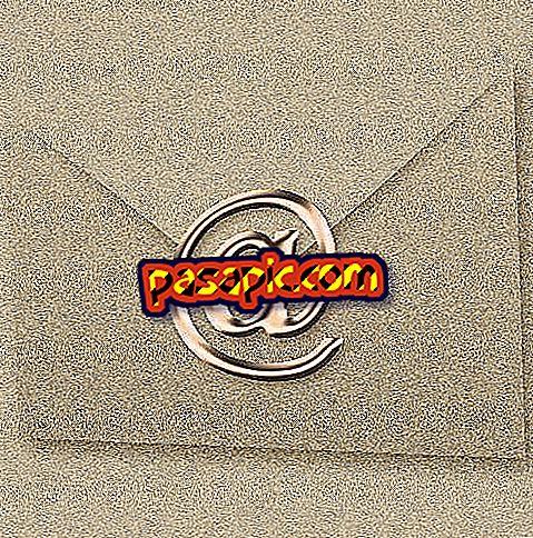 Come creare un account di posta elettronica
