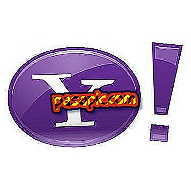 Kā atgūt Yahoo paroli