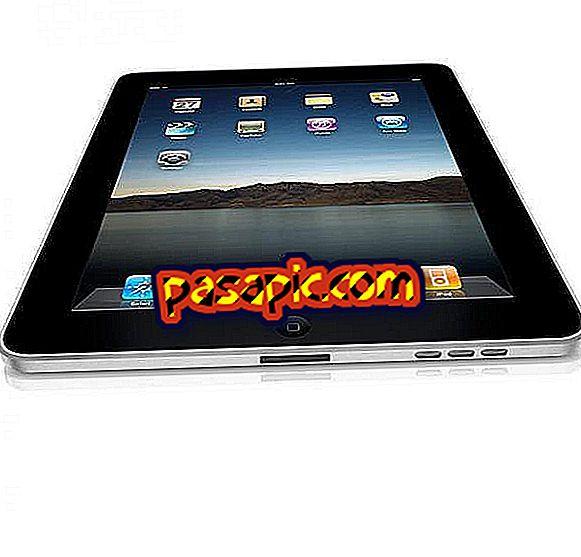 """Kaip atnaujinti """"Safari"""" iPad - internetas"""