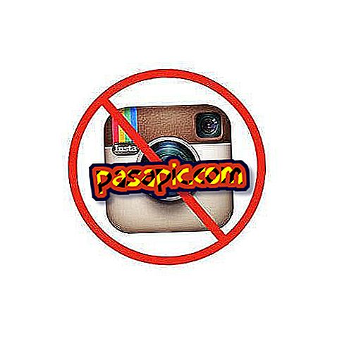 Come cancellare il mio account Instagram